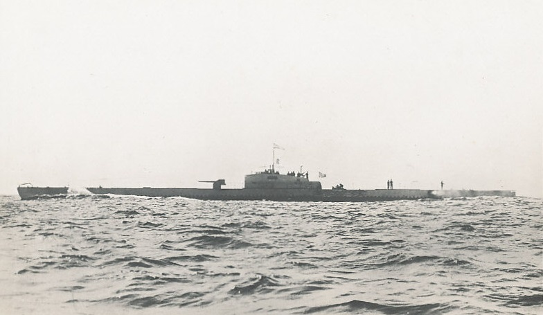* PASCAL (1931/1942) * Sous-m39