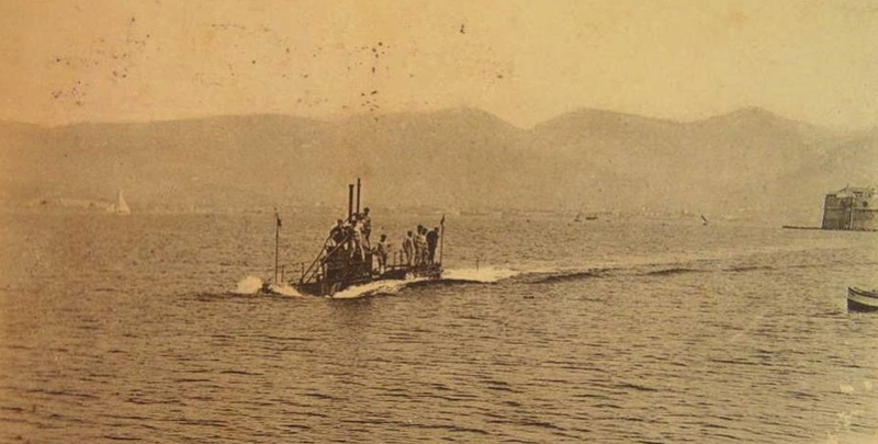 * PERLE (1904/1912) * Sous-m44