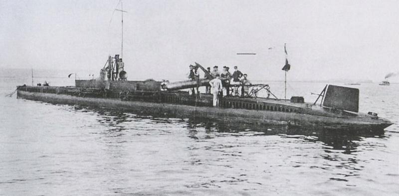 * PRAIRIAL (1909/1918) * Sous-m52