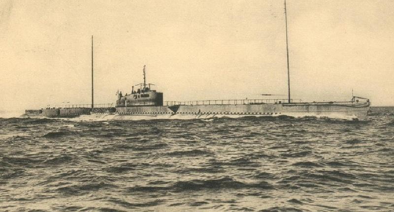 * PROMETHEE (1932/1932) * Sous-m53
