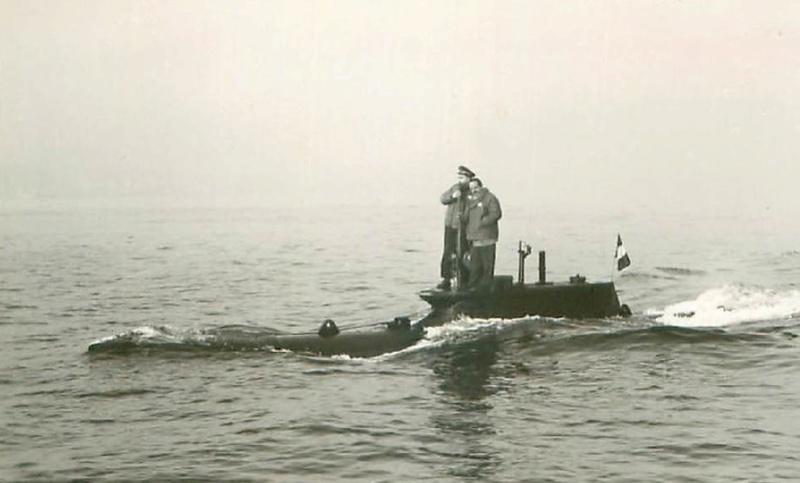 * S 624 (1945/1956) * Sous-m64