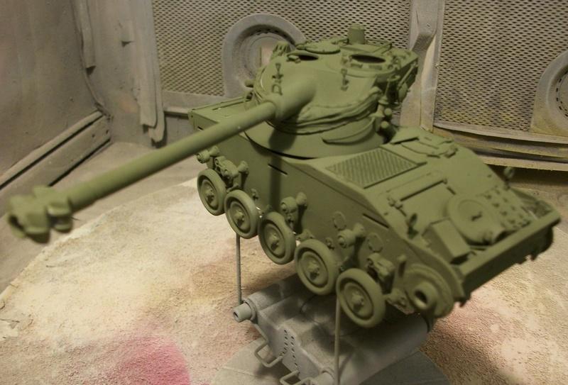 AMX 13 / 105 EA Imgp5813