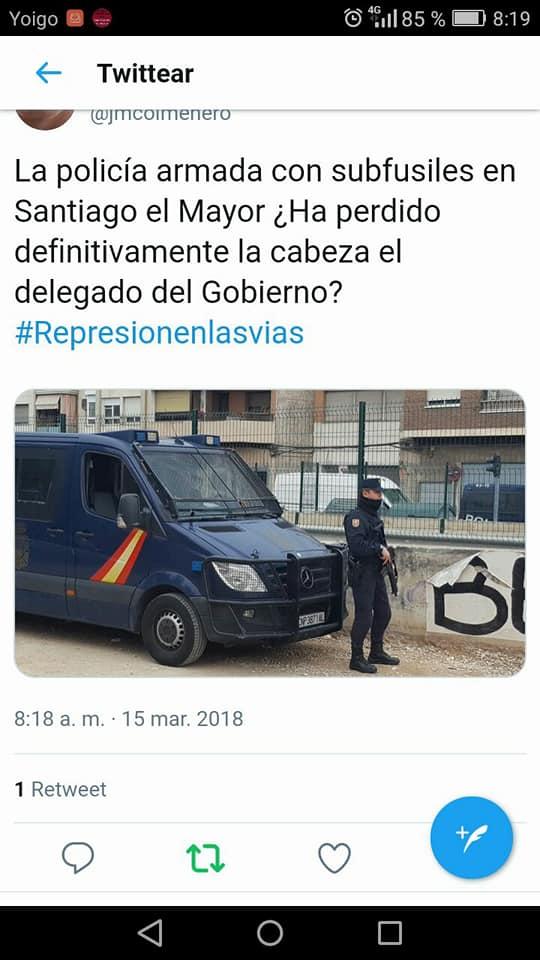 el AVE quizá llegará soterrado a Murcia pero la impunidad política camina por la superficie. - Página 8 29214010