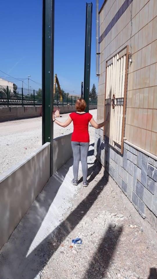 el AVE quizá llegará soterrado a Murcia pero la impunidad política camina por la superficie. - Página 8 30738510