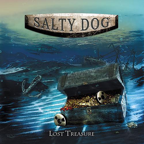 Salty dog...no hay reunión, pero se abre una puerta... ( y disco nuevo)  Saltyd10