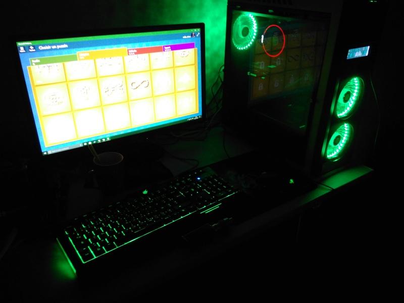 Commencer arduino avec les yeux gros (Imprimante 3D) Img_2010