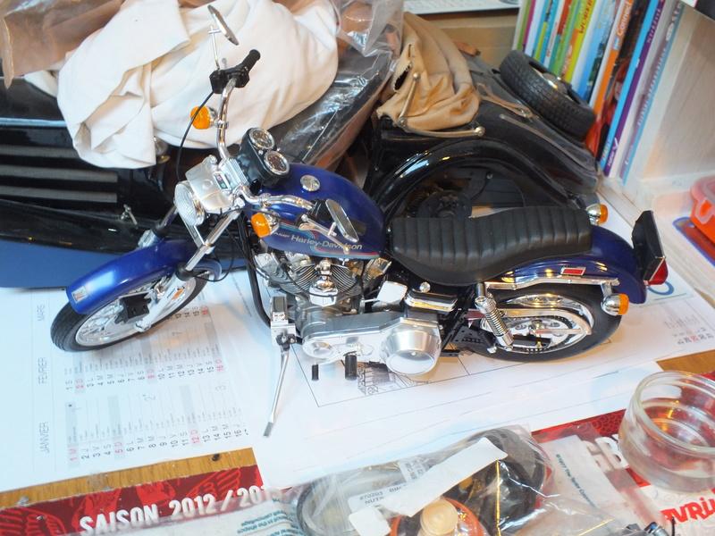 Tamiya HD FXE 1200 Dscf0015
