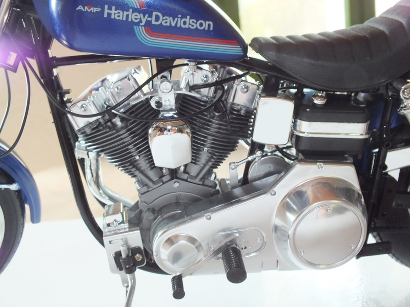 Tamiya HD FXE 1200 Dscf0023
