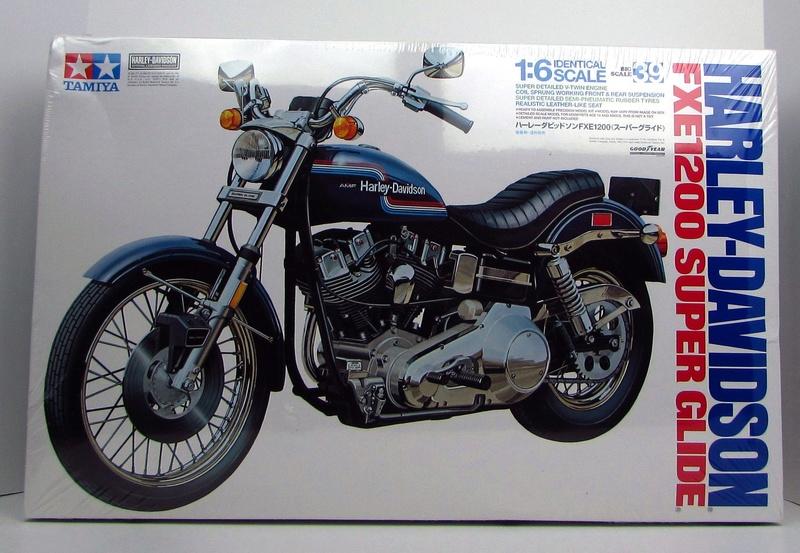 Tamiya HD FXE 1200 Tamiya10