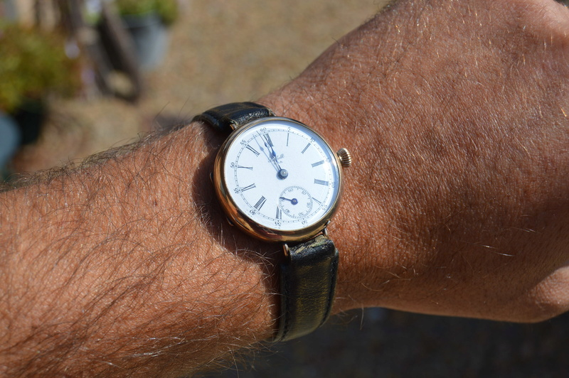emboitage et révision Suffolk watch  Dsc_0710