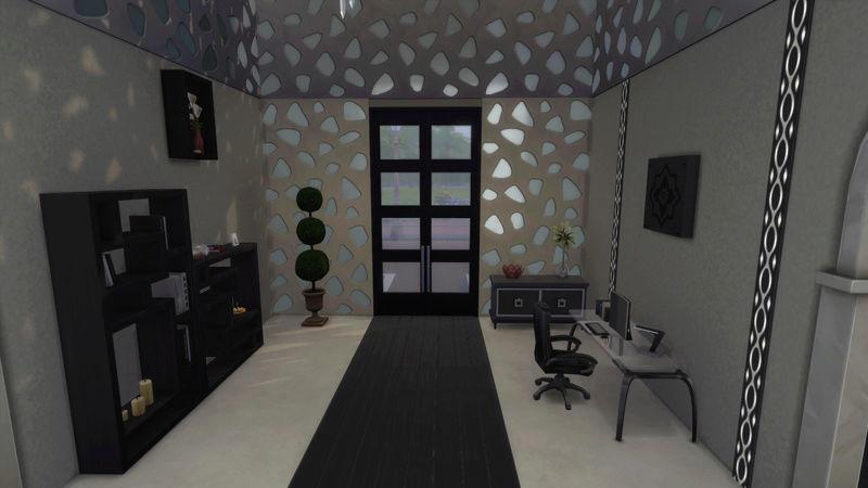 Galerie de Dremanei - Page 7 Bureau10