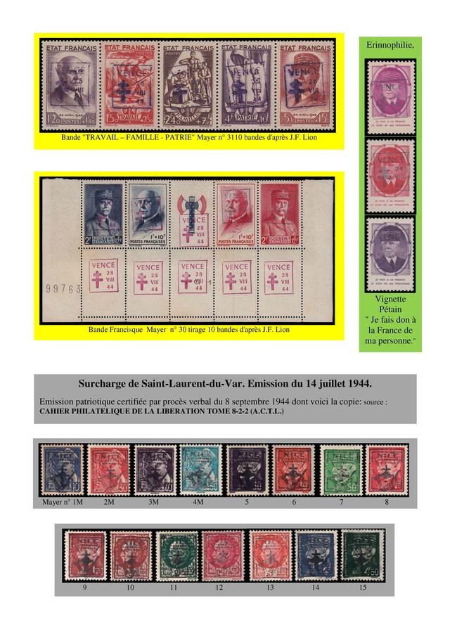 A. C. T. L. - Portail 195-1913