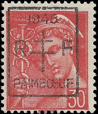 Identifier rapidement un timbre de la Libération Paimbe15