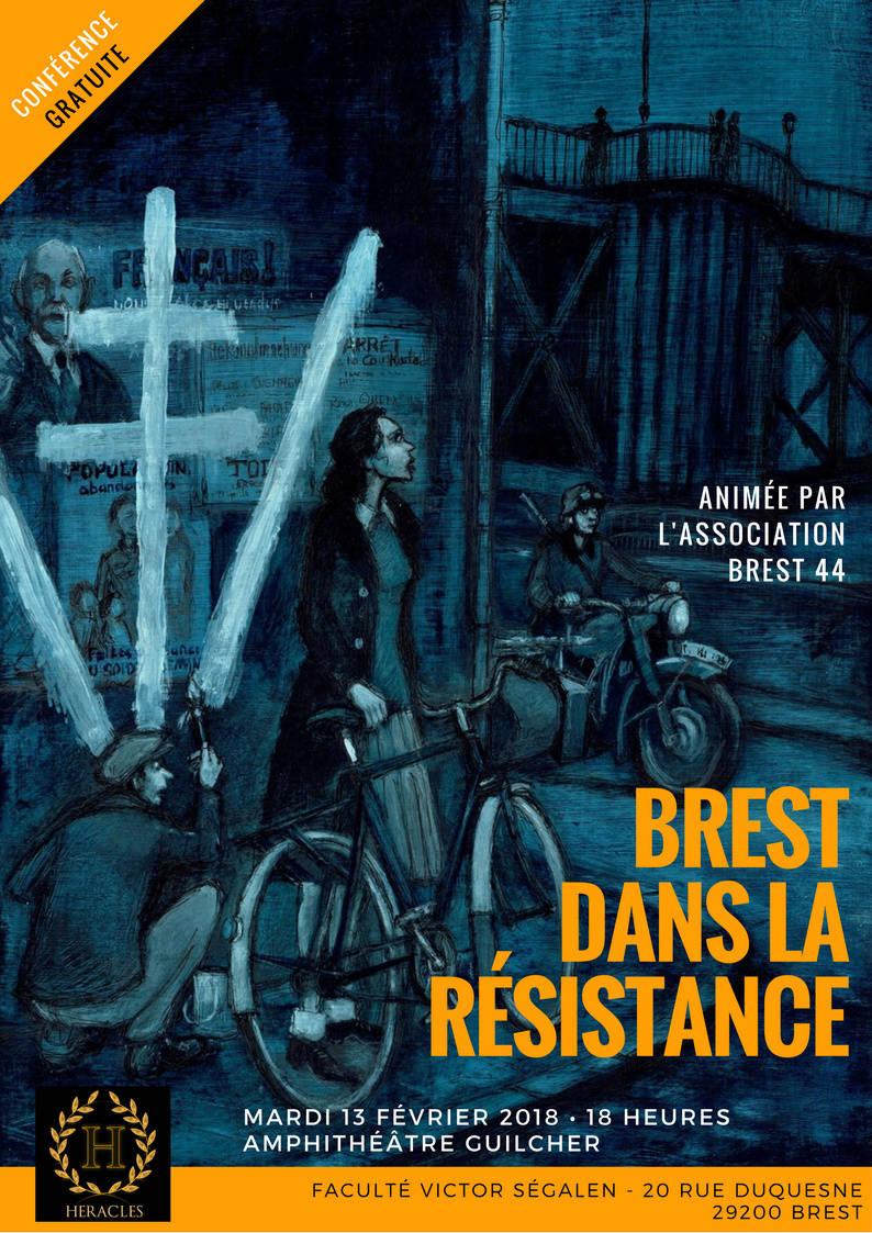 [Brest] Conférence sur la Résistance Confyr10
