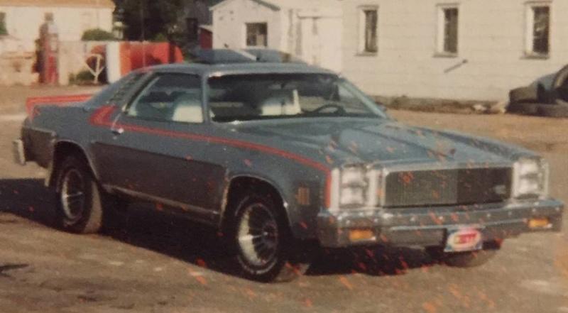 '77 Chevelle SE for sale!!!! 12974310