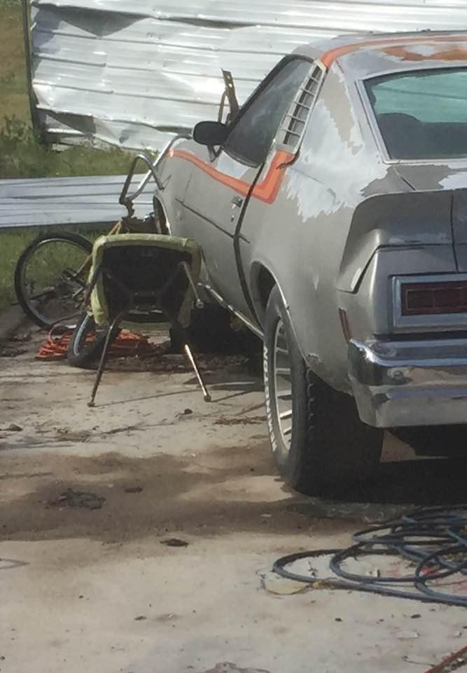 '77 Chevelle SE for sale!!!! 13615410
