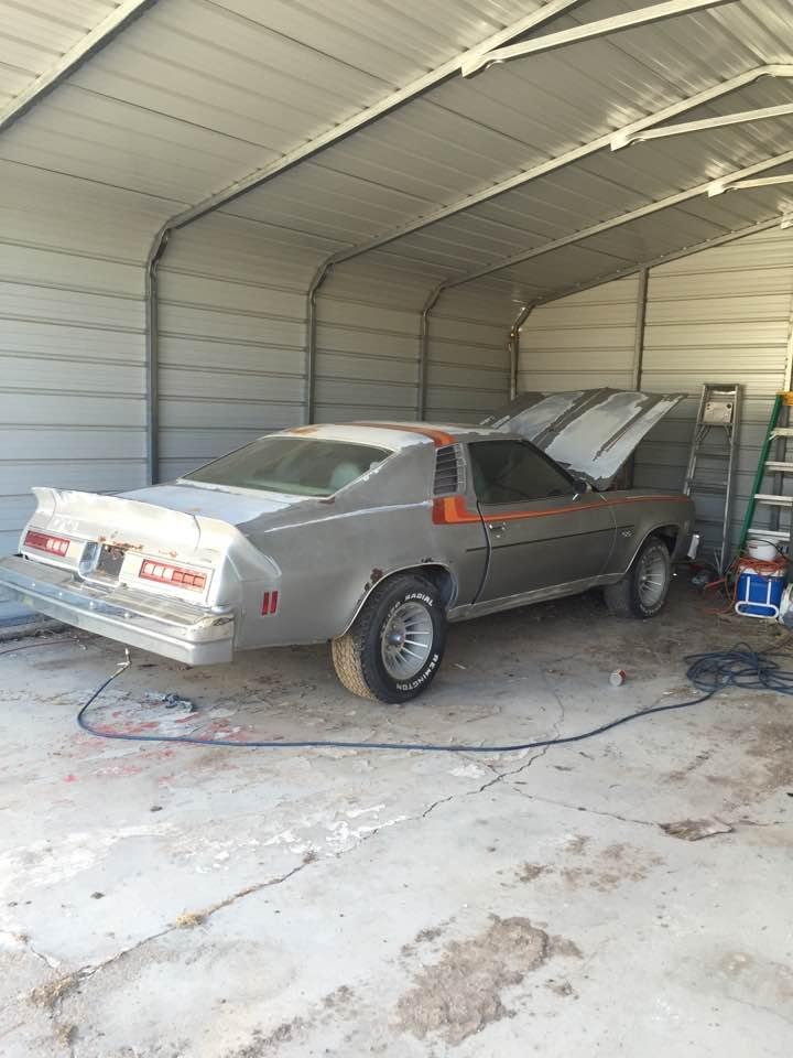 '77 Chevelle SE for sale!!!! 13681010
