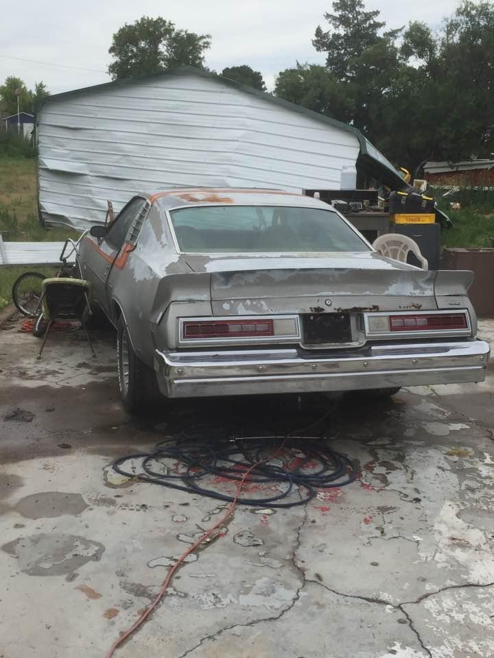 '77 Chevelle SE for sale!!!! 13707710