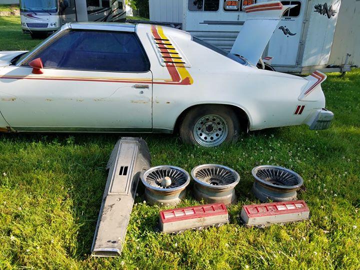 '77 Chevelle SE for sale!!!! 18622110