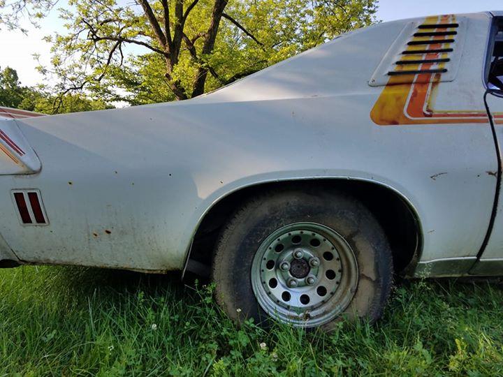 '77 Chevelle SE for sale!!!! 18622210
