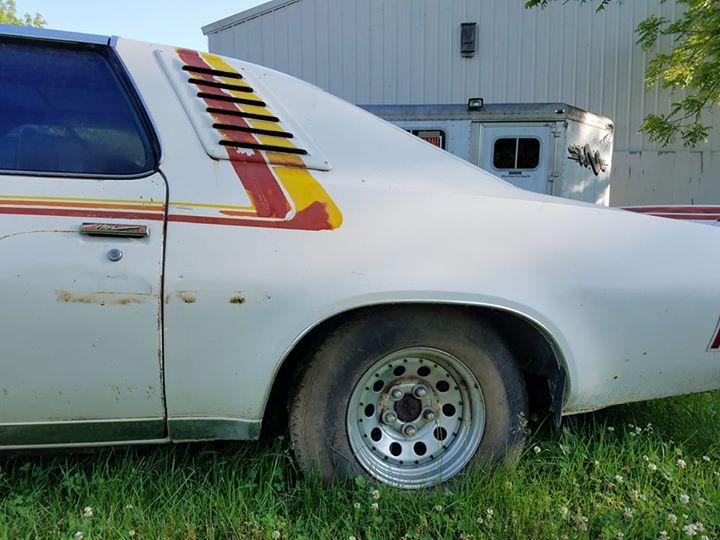 '77 Chevelle SE for sale!!!! 18622211
