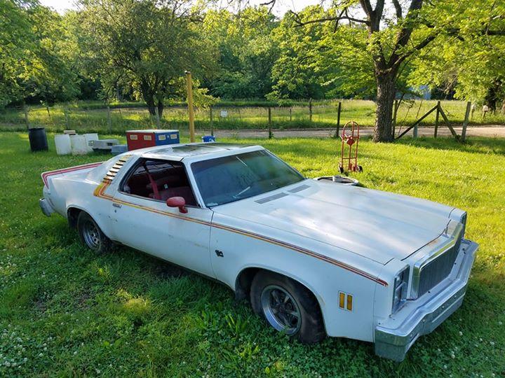 '77 Chevelle SE for sale!!!! 18664410