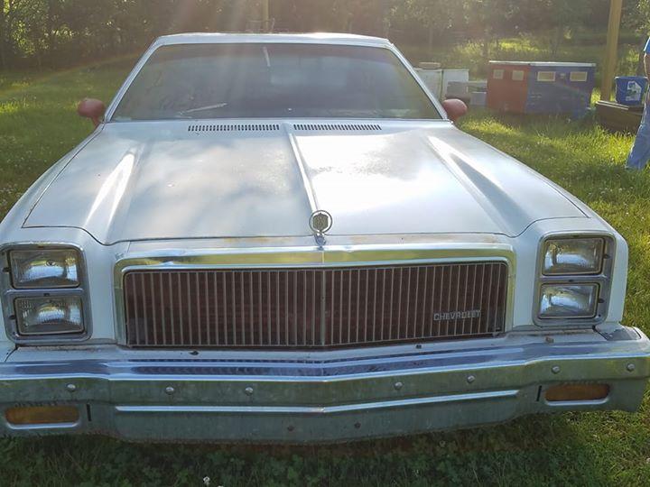 '77 Chevelle SE for sale!!!! 18664411