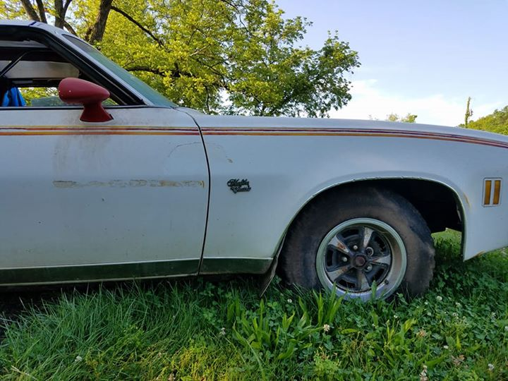 '77 Chevelle SE for sale!!!! 18664510