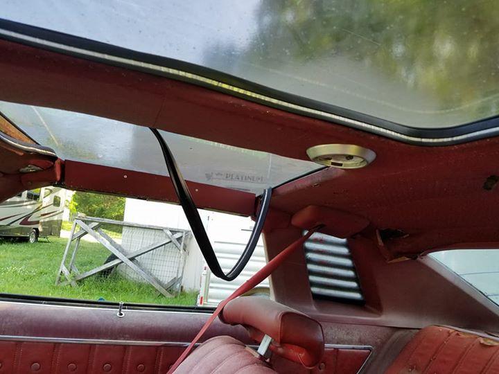 '77 Chevelle SE for sale!!!! 18671110