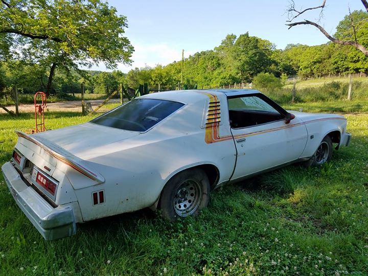 '77 Chevelle SE for sale!!!! 18699811