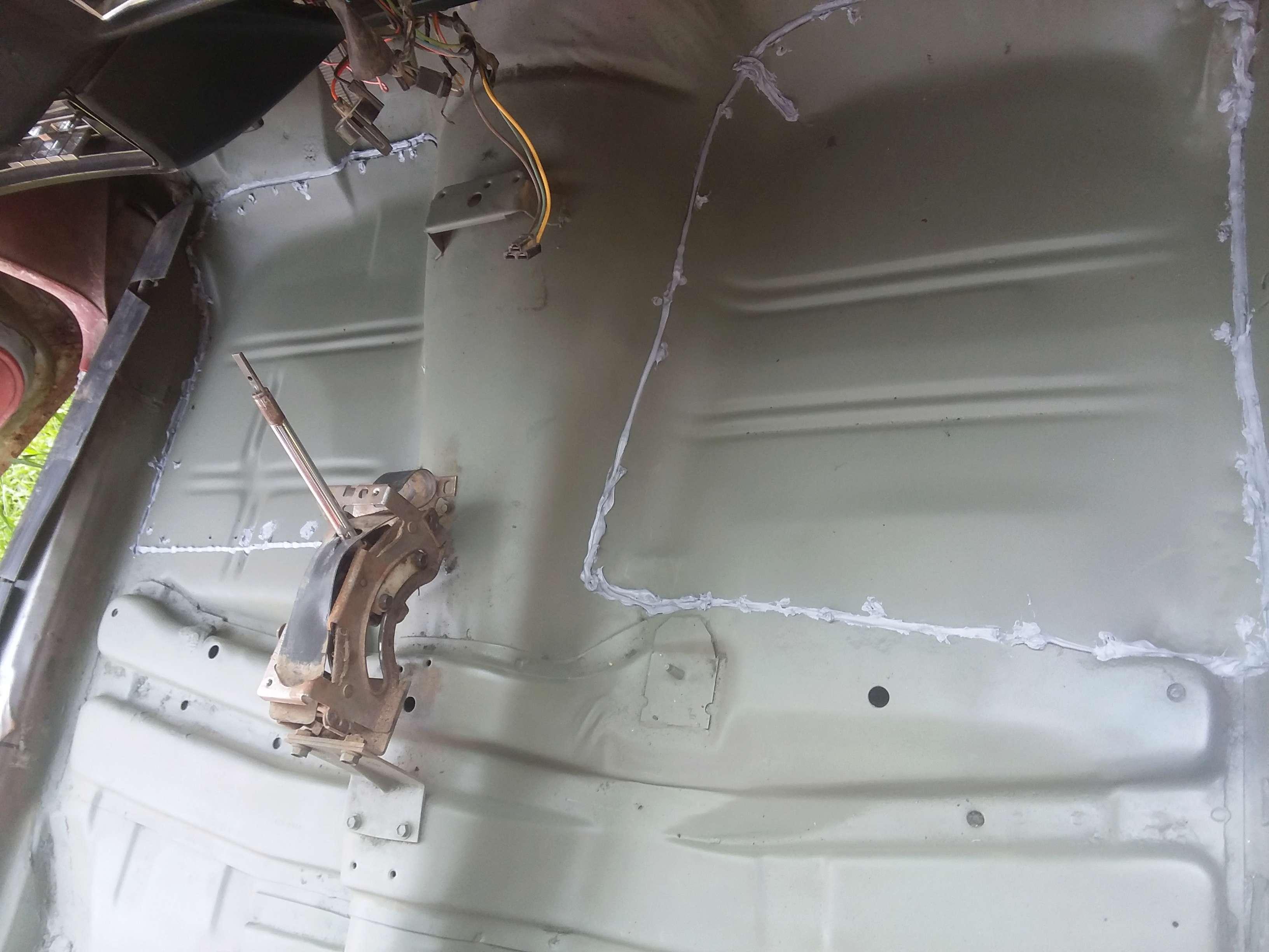 Chevelle SE  1/9/2020 Interior Update  - Page 6 20180510