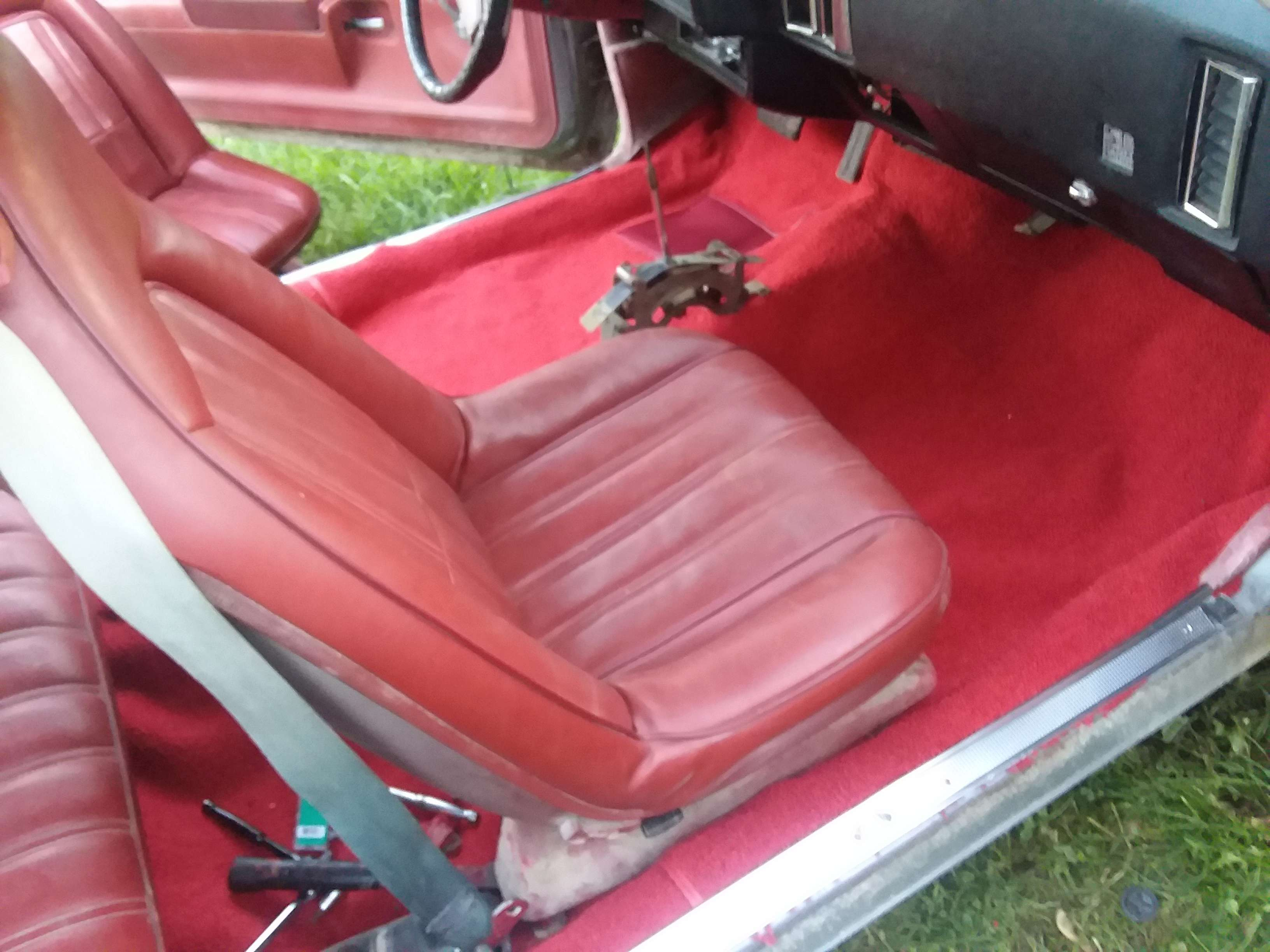 Chevelle SE  1/9/2020 Interior Update  - Page 7 20180610