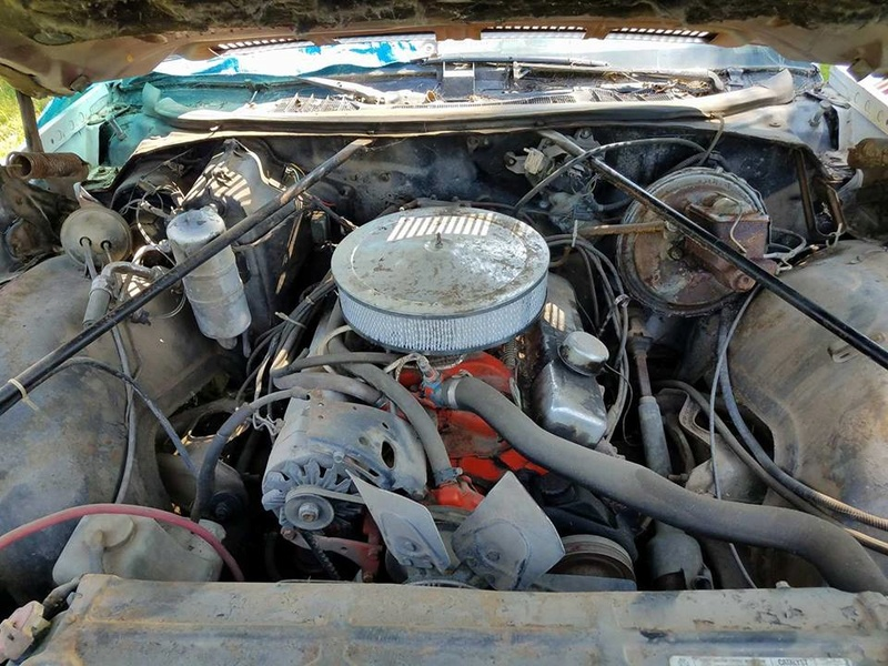 '77 Chevelle SE for sale!!!! 20706810