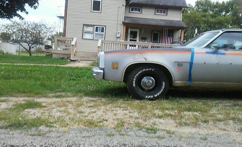 '77 Chevelle SE for sale!!!! 20814211