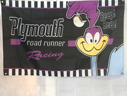 3 X 5 foot Banner flags  28175710