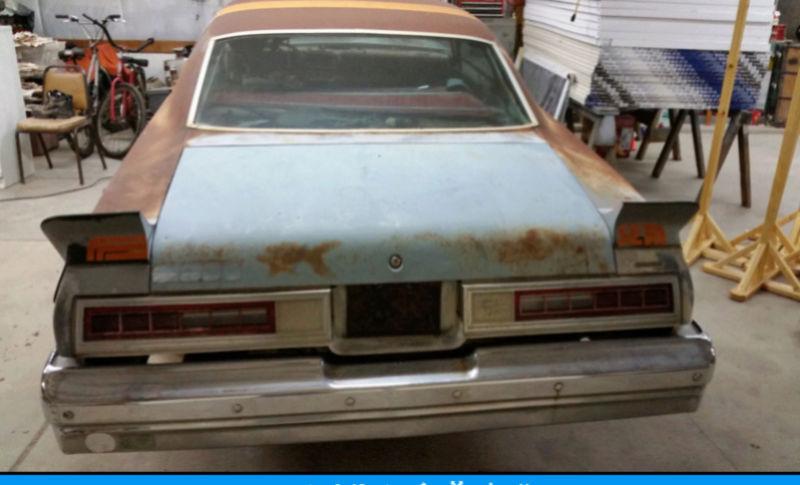'77 Chevelle SE for sale!!!! Screen14