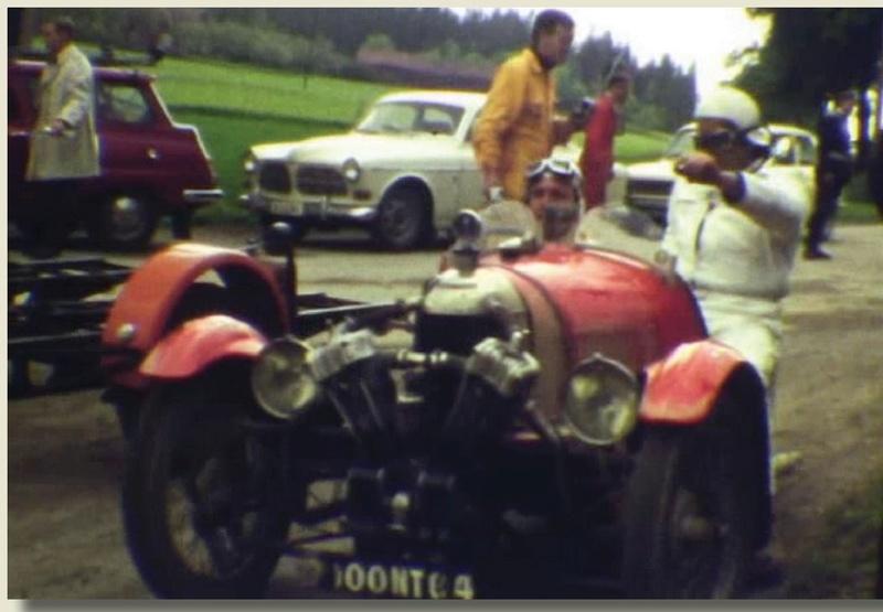 Rallye en Suède, 1971 Darmon12