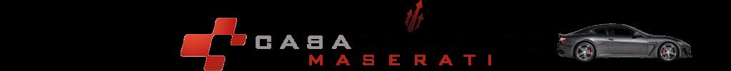 Forum Maserati - Casa Tridente