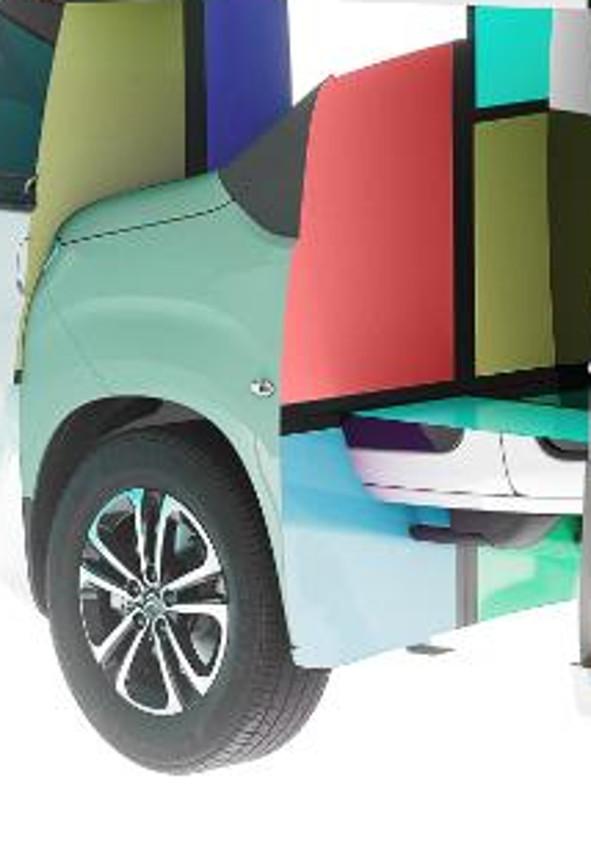 2018 - [FUTUR MODÈLE] Citroën Berlingo III [K9] - Page 3 Berlin10