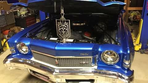 new hood and wheels Hood_111