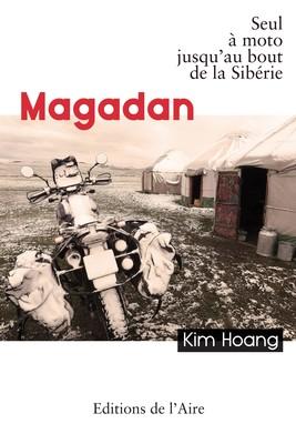 Livres de récits de voyages à moto - Page 2 2017_011