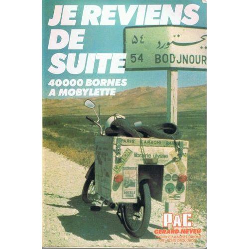 Livres de récits de voyages à moto - Page 2 Neveu-11