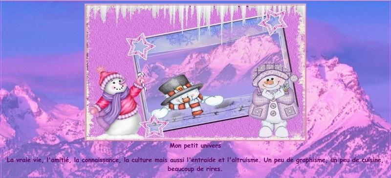 Petite PUB pour le forum de Didou de l'Alpe Didou10