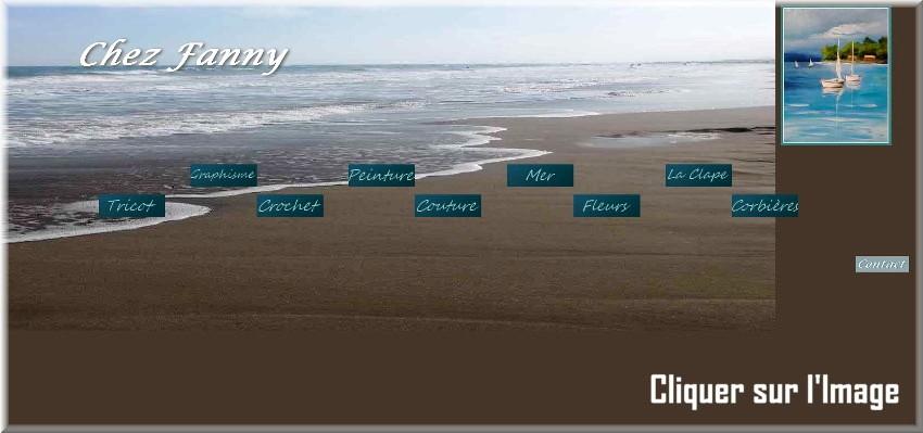 """""""Chez Fanny"""" Fanny12"""