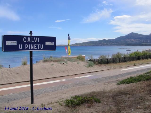 CFC - Chemins de fer de la Corse - de Calvi à l'ile Rousse 539_ca10