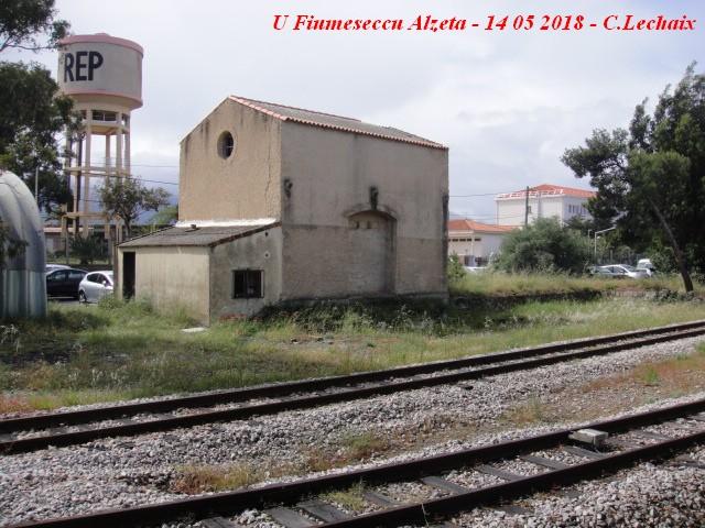 CFC - Chemins de fer de la Corse - de Calvi à l'ile Rousse 544_ch10
