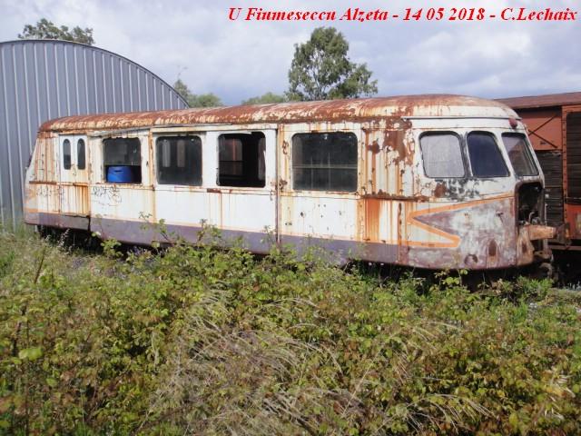 CFC - Chemins de fer de la Corse - de Calvi à l'ile Rousse 548_au10
