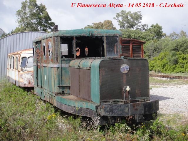 CFC - Chemins de fer de la Corse - de Calvi à l'ile Rousse 550_dr10