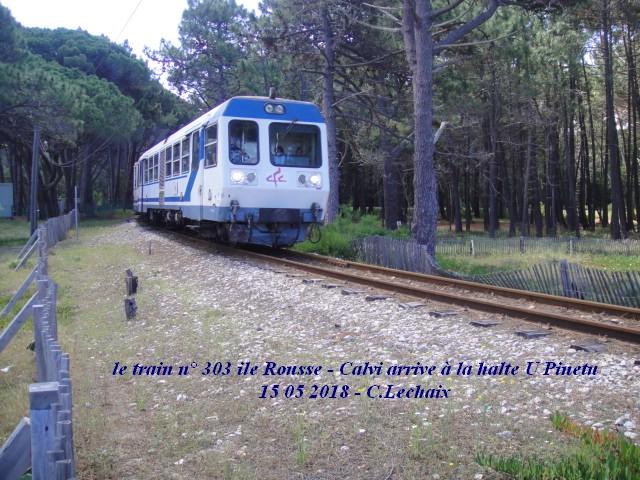 CFC - Chemins de fer de la Corse - de Calvi à l'ile Rousse 568_pi10