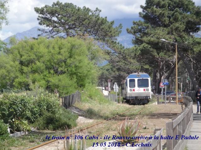CFC - Chemins de fer de la Corse - de Calvi à l'ile Rousse 570_e_10